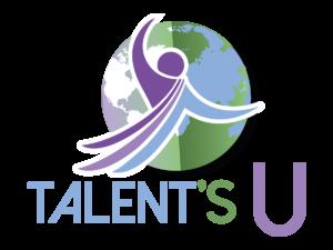 logo Talent's U